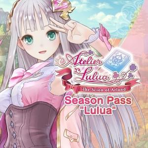 Buy Atelier Lulua Season Pass Lulua PS4 Compare Prices