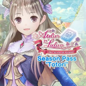 Buy Atelier Lulua Season Pass Totori CD Key Compare Prices
