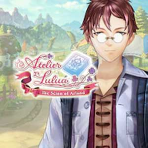 Buy Atelier Lulua The Scion of Arland Ficus's Outfit Genius Magician Nintendo Switch Compare Prices