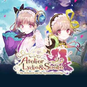 Buy Atelier Lydie and Suelle Battle Mix Secret Teachings CD Key Compare Prices