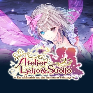 Atelier Lydie and Suelle BLUE REFLECTION BGM Pack