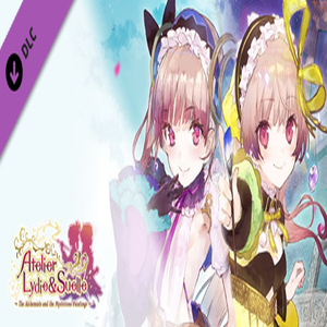 Atelier Lydie and Suelle Season Pass