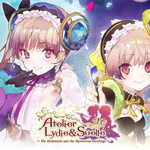 Buy Atelier Lydie and Suelle The Alchemists and the Mysterious Paintings CD Key Compare Prices