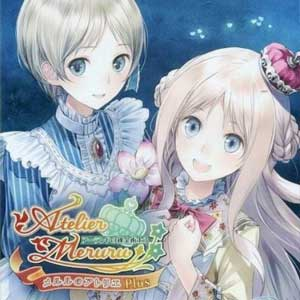 Buy Atelier Meruru The Apprentice of Arland PS3 Game Code Compare Prices