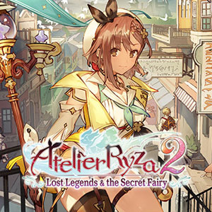 Buy Atelier Ryza 2 Lost Legends & the Secret Fairy Nintendo Switch Compare Prices