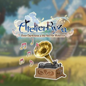 Buy Atelier Ryza GUST Extra BGM Pack PS4 Compare Prices