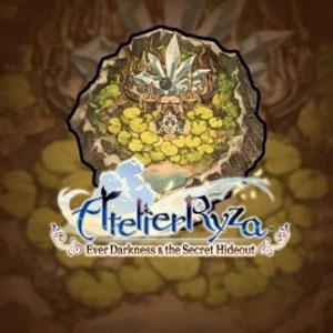 Atelier Ryza Secret Solitary Island