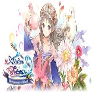 Atelier Totori The Adventurer of Arland