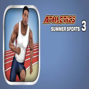 Athletics 3 Summer Sports