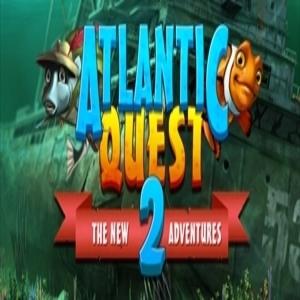 Atlantic Quest 2 New Adventure