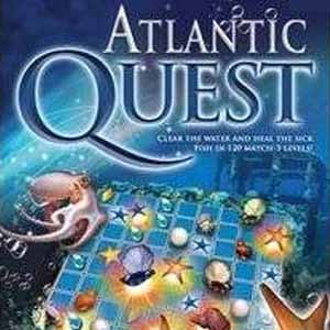 Buy Atlantic Quest Nintendo 3DS Download Code Compare Prices