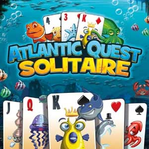 Buy Atlantic Quest Solitaire CD Key Compare Prices