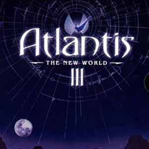 Buy Atlantis 3 The New World CD Key Compare Prices