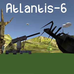 Buy Atlantis-6 Nintendo 3DS Compare Prices