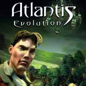 Buy Atlantis Evolution CD Key Compare Prices
