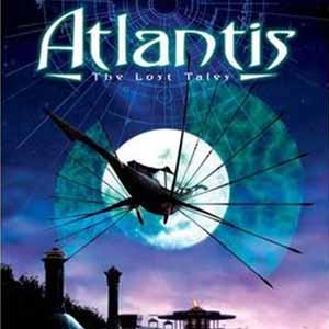 Buy Atlantis The Lost Tales CD Key Compare Prices
