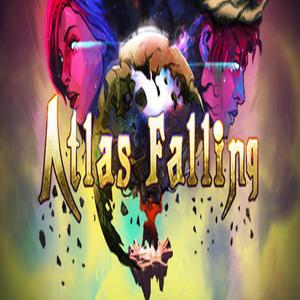 Atlas Falling