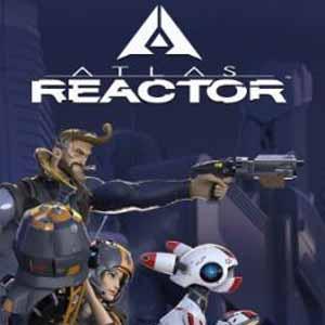 Buy Atlas Reactor CD KEY Compare Prices