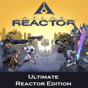 Buy Atlas Reactor Ultimate Reactor Edition CD Key Compare Prices