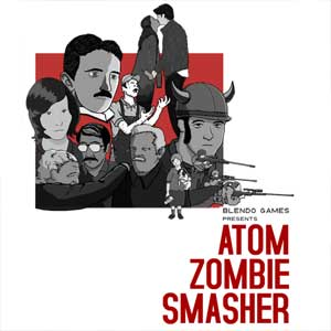 Buy Atom Zombie Smasher CD Key Compare Prices
