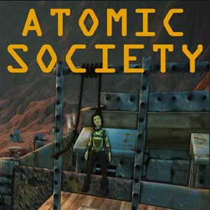 Buy Atomic Society CD Key Compare Prices