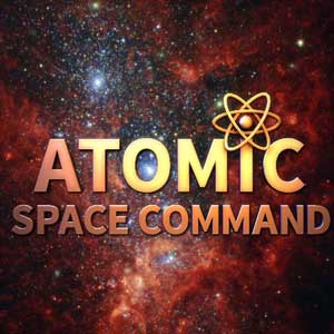 Buy Atomic Space Command CD Key Compare Prices