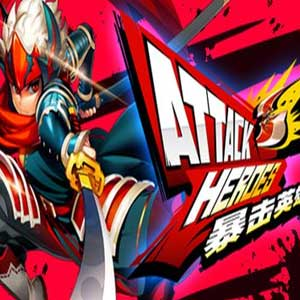 Buy Attack Heroes CD Key Compare Prices