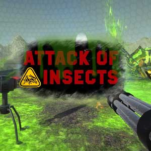 Buy Attack Of Insects CD Key Compare Prices
