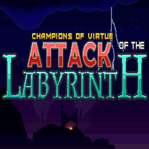Buy Attack of the Labyrinth CD Key Compare Prices