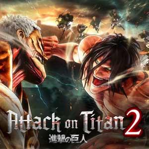 Buy Attack on Titan 2 Nintendo Switch Compare prices