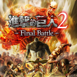 Buy Attack on Titan 2 Final Battle CD Key Compare Prices