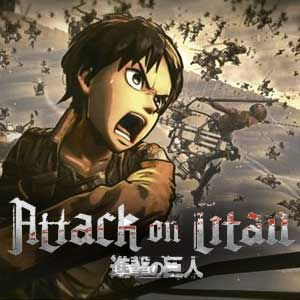 Buy Attack on Titan Wings of Freedom CD Key Compare Prices