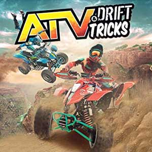 Buy ATV Drift and Tricks Nintendo Switch Compare Prices