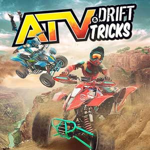 Buy ATV Drifts & Tricks CD Key Compare Prices
