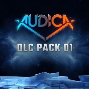 AUDICA DLC Pack 01
