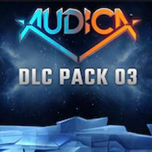 AUDICA DLC Pack 03