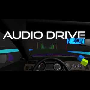 Buy Audio Drive Neon CD Key Compare Prices