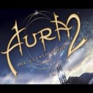 Aura 2 The Sacred Rings