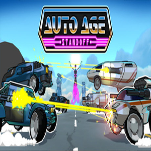Buy Auto Age Standoff CD Key Compare Prices