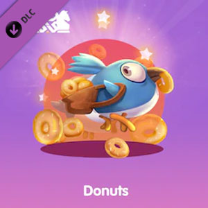 Auto Chess Donuts