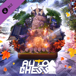 Auto Chess Road to Taoism