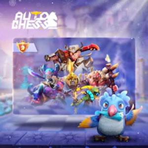 Auto Chess Senior Pass Season 10