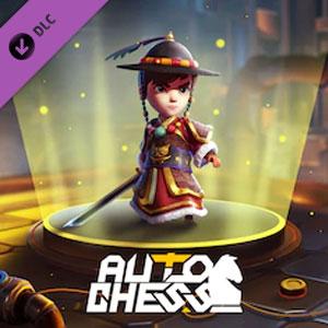 Auto Chess Yi Sun-sin
