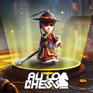 Buy Auto Chess Yi Sun-sin PS4 Compare Prices