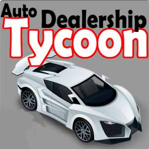 Buy Auto Dealership Tycoon CD Key Compare Prices