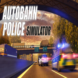 Buy Autobahn Police Simulator CD Key Compare Prices
