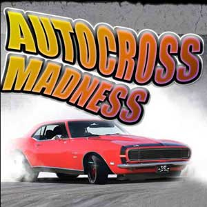 Buy AUTOCROSS MADNESS CD Key Compare Prices