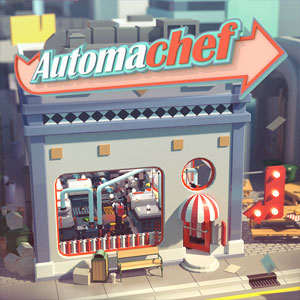 Buy Automachef Nintendo Switch Compare Prices