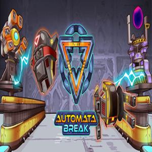 Automata Break