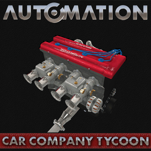 Buy Automation The Car Company Tycoon Game CD Key Compare Prices